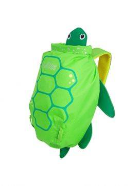Trunki Paddlepak  Chuckles, Clownfisch Kinderrucksack,  Farbe Orange, 7.5 Liter, Reiseartikel Webshop weshop.ch