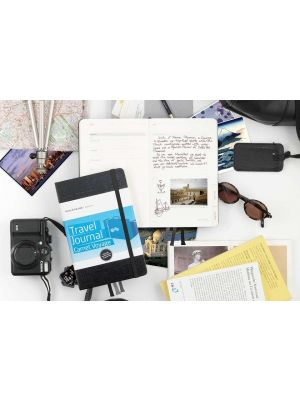 Moleskine Travel Passion Journal