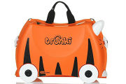 Trunki Orange Tiger Koffer Onlineshop Reiseartikel weshop Schweiz